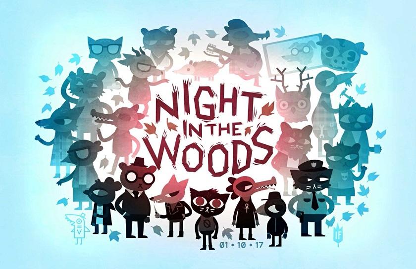 Night in the Woods: um jogo onde o capitalismo é o vilão!