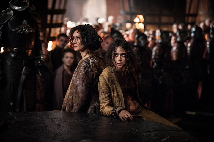 Game of Thrones – 7×03: The Queen's Justice