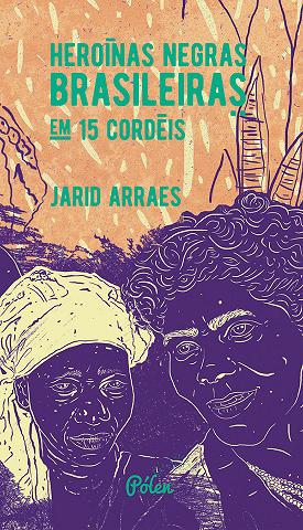 Jarid Arraes