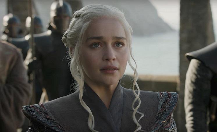 [SÉRIES] Game of Thrones – 7×01: Dragonstone (Resenha)