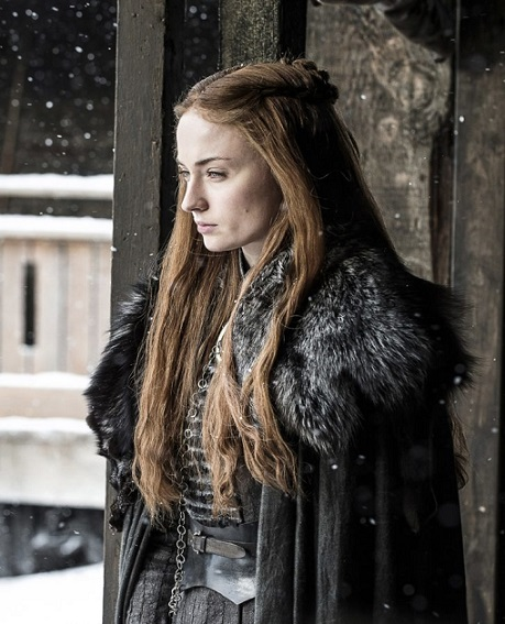 Game of Thrones - 7x02
