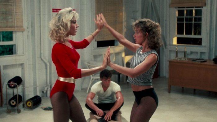 Dirty Dancing: aborto, sororidade e direitos