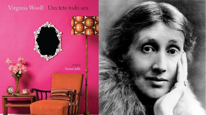 Um Teto Todo Seu: circunstâncias sobre a produção literária das mulheres