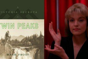 A HistórA História Secreta de Twin Peaksia Secreta de Twin Peaks