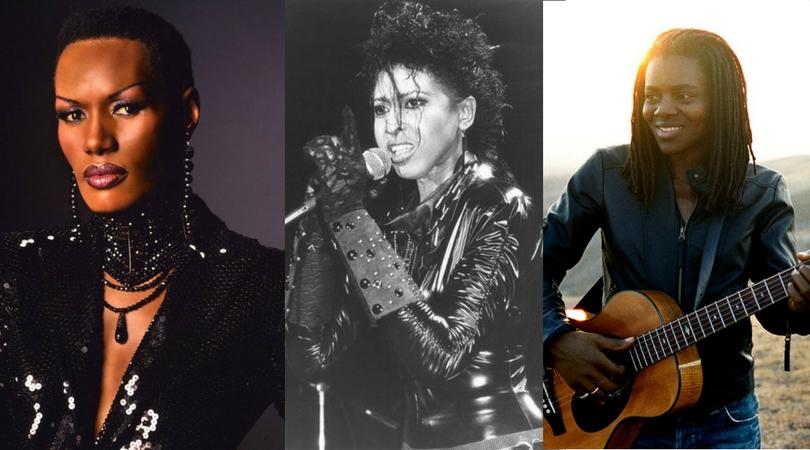 Mulheres Negras no Rock: Grace Jones e os Anos 80