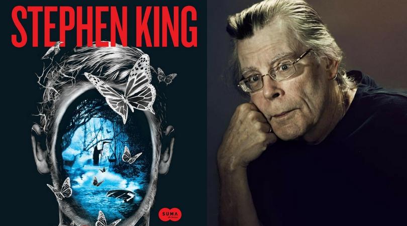 [LIVROS] O Bazar dos Sonhos Ruins: A mais recente coleção de contos de Stephen King (Resenha)