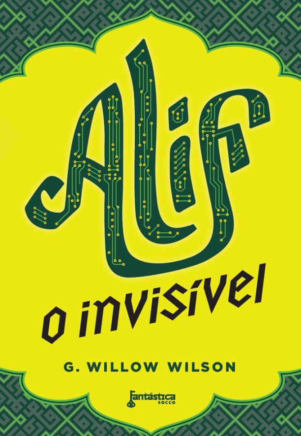 alif o invisivel