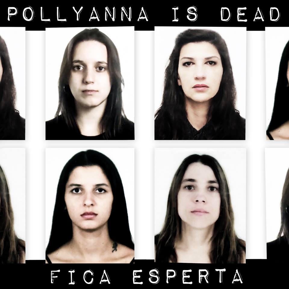 Entrevista Pollyanna Is Dead Mulher Nao E Boneca Nem Capacho De Machista Eu Ela Todas Unidas