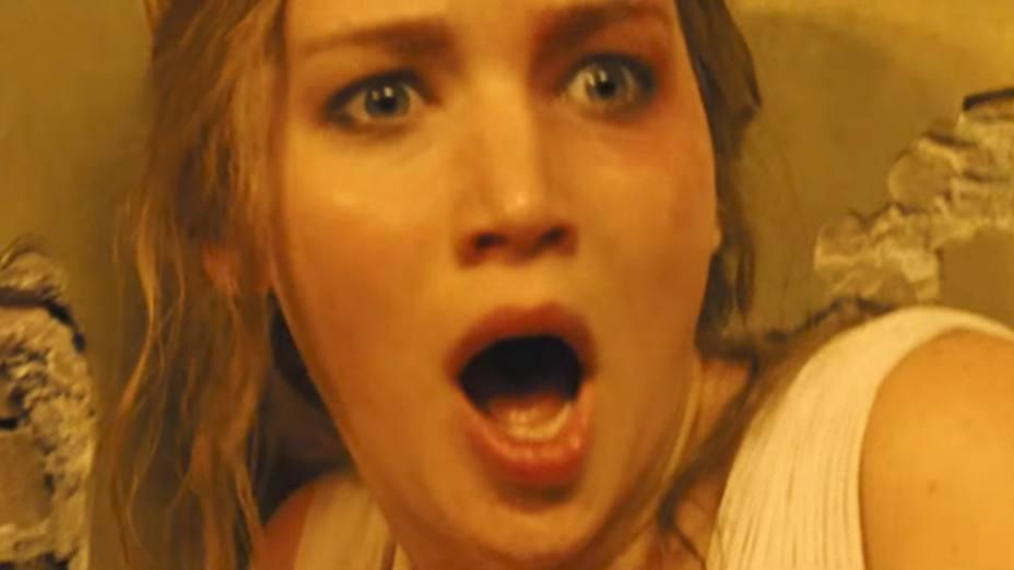 """""""Mãe!"""" e a loucura genderizada de acordo com Aronofsky"""