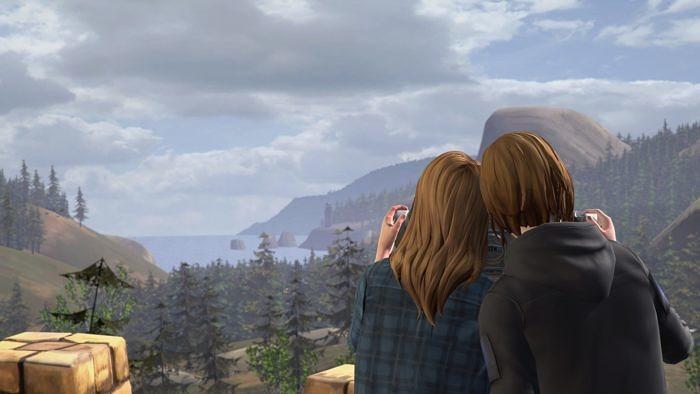 [GAMES] Review: Life Is Strange Before The Storm – Episódio 1: Awake