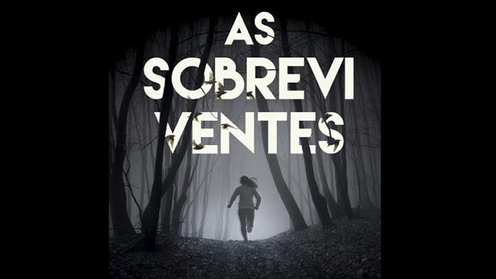 [LIVROS] As Sobreviventes: Um thriller de puro terror psicológico (Resenha)