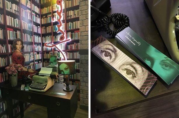XVIII Bienal do Livro Rio: