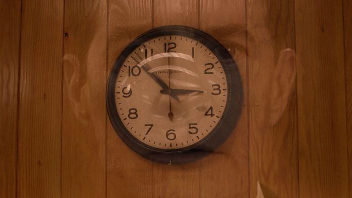 Twin Peaks: o ser e o tempo nos caminhos que se bifurcam