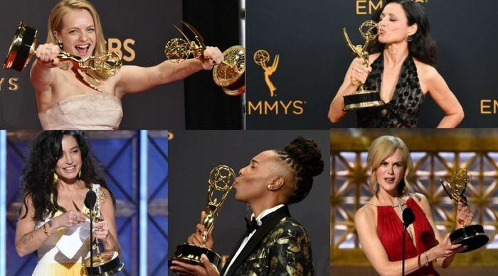 [SÉRIES] Emmy Awards 2017: Produções de mulheres são o destaque da noite, quebrando barreiras em Hollywood