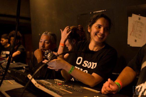 [MÚSICA] Festival Sonora: O som que nasce delas e a união das mulheres na música