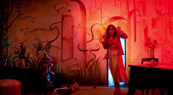 [CINEMA] Filmes de terror com protagonismo feminino para ver neste Halloween