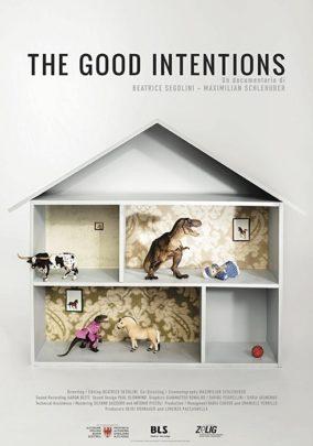 As Boas Intenções