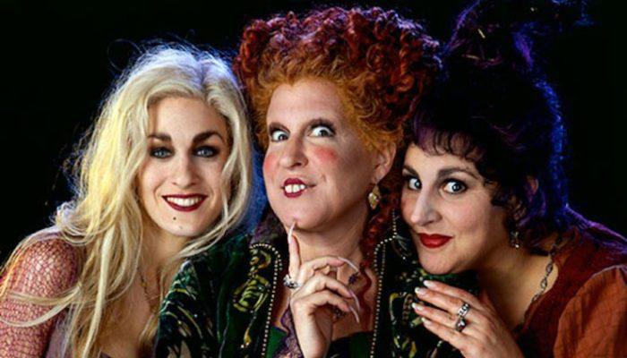 bruxas halloween