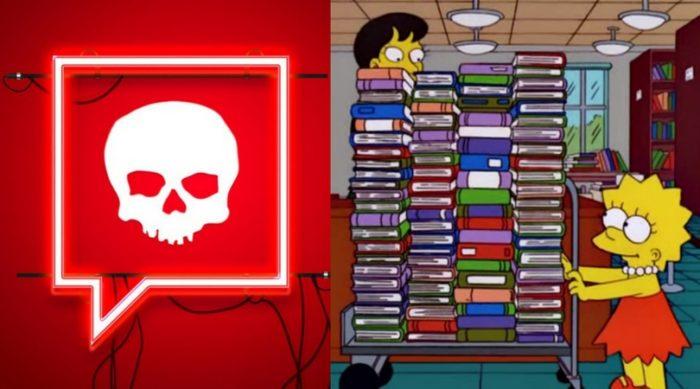 [PROMOÇÃO] Obras da Editora Darkside Books com até 50% de desconto na Amazon!
