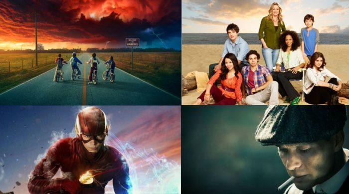 [SÉRIES] Veja as séries que estreiam na Netflix em outubro!