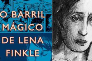 O Barril Mágico de Lena Finkle