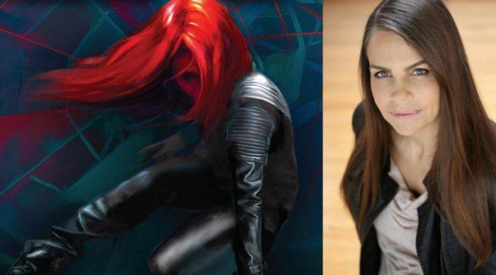 [LIVROS] Viúva Negra: Vermelho Eterno – young adult sobre a maior espiã da Marvel (resenha)