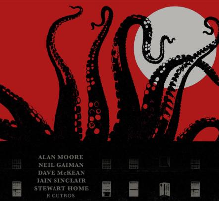[QUADRINHOS] A Vida Secreta de Londres: O lado obscuro da velha cidade cinzenta (Resenha)