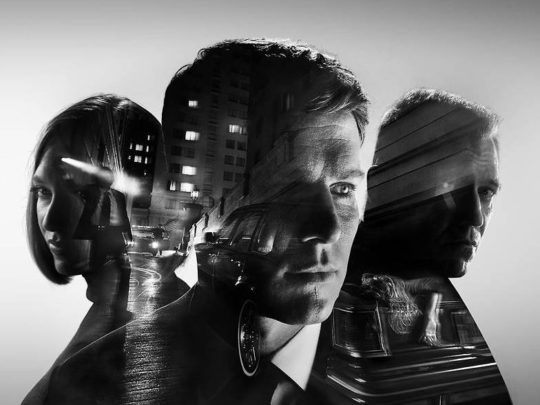 """Mindhunter: mais do que """"só mais uma série sobre serial killers"""""""