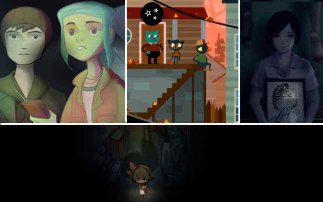 [GAMES] Halloween: 7 recomendações de jogos aterrorizantes!