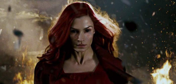 """""""Detenham aquela mulher!"""": controle e misoginia nos filmes dos X-Men"""