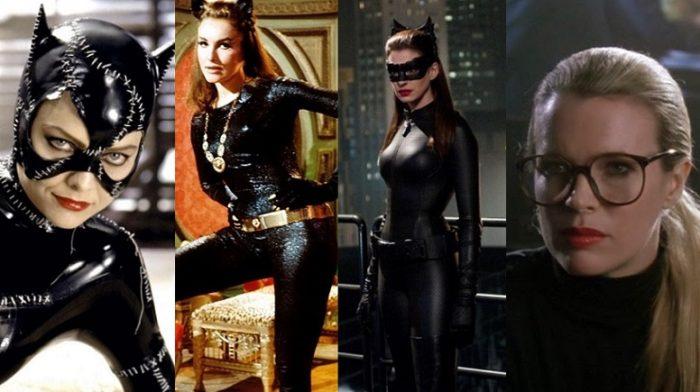 O homem morcego que não amava as mulheres: a representação feminina nas histórias do Batman
