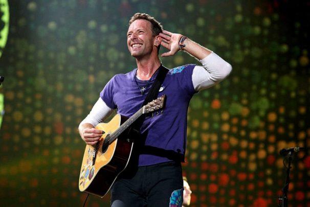 """[MÚSICA] Coldplay: """"A Head Full of Dreams Tour"""" entrega espetáculo em São Paulo"""