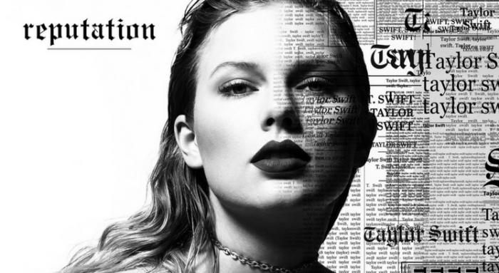 [MÚSICA] Reputation: a velha Taylor definitivamente não está morta