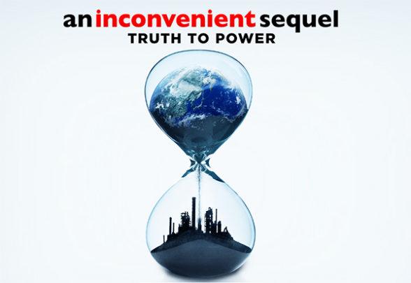 CINEMA] Uma Verdade Mais Inconveniente: O desastre ecológico já começou  (crítica)