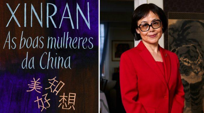 [LIVROS] As Boas Mulheres da China: As vozes ocultas das mulheres chinesas (Resenha)
