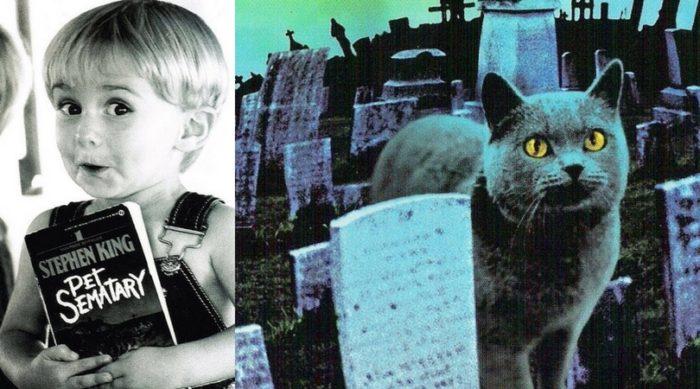 [LIVROS] O Cemitério: reflexões sobre morte e sanidade mental (resenha)