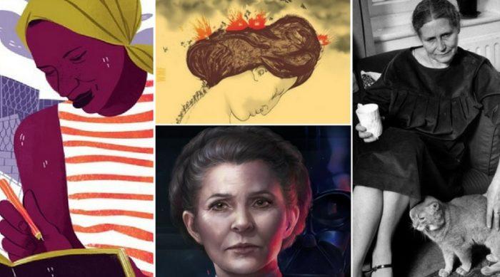 [LITERATURA] 9 livros escritos por mulheres para ler no mês de novembro!