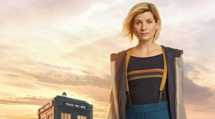 [SÉRIES] O figurino de Jodie Whittaker como 13ª Doutora foi divulgado e estamos APAIXONADAS!