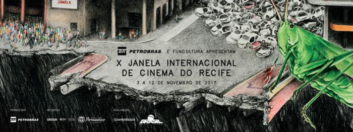 [CINEMA] Saiba quais foram os vencedores do X Janela Internacional de Cinema do Recife