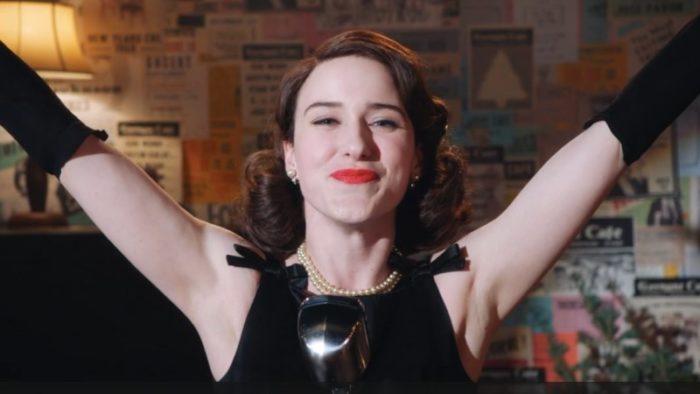 The Marvelous Mrs. Maisel: a comédia feminista que você precisa conhecer!