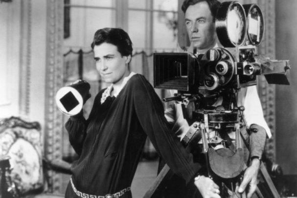 [CINEMA] Judith Butler, as mulheres do cinema e porque não podemos ficar caladas