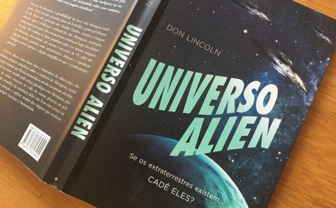 [LIVROS] Como são representados os Alienígenas na cultura pop e o que há de possível nisso?