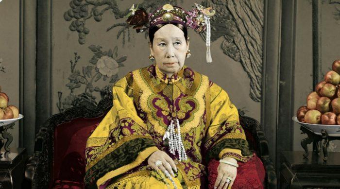[LIVROS] A Imperatriz de Ferro – A concubina que criou a China moderna (Resenha)