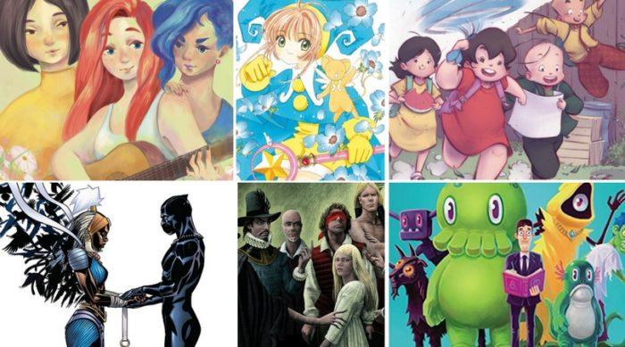 [DICAS] Veja os últimos lançamentos e pré-vendas em livros e quadrinhos na Amazon!