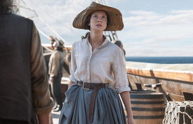 Outlander – 3ª temporada: a constante barreira de ser mulher em um mundo dos homens