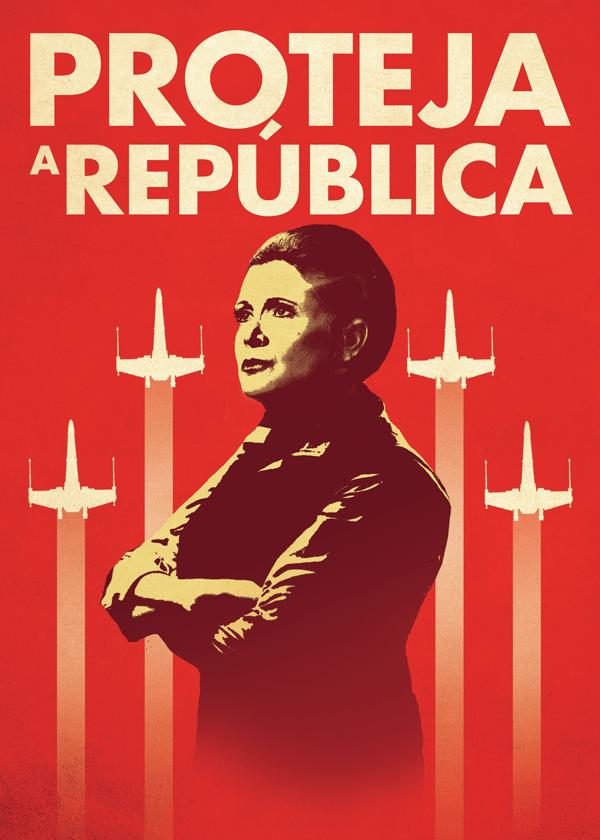 Star Wars - Legado de Sangue - pôster