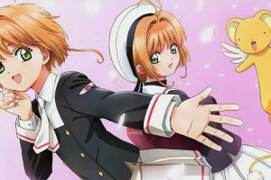 Sakura Card Captors: Clear Card-hen