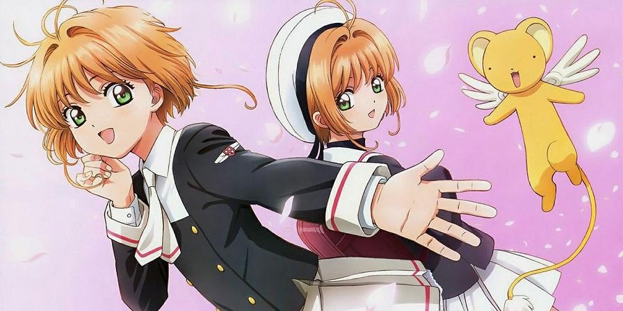 [ANIMES] Sakura Card Captors – Clear Card-hen: O amadurecimento e o multiverso da CLAMP