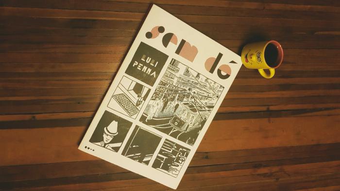 [QUADRINHOS] Sem Dó: Mistura de quadrinhos e cinema ao retratar a São Paulo dos anos 20