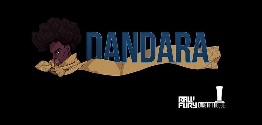 [GAMES] Dandara: conheça o game brasileiro que traz uma mulher negra como protagonista!